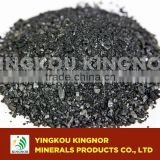 Amorphous Graphite For Steel Making Recarburizer