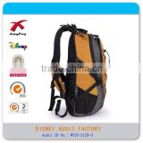 Outdoor Aluminum Cooler Bag Thermal Bag Backpack and Lunch Bag Set, with Cooler compartment