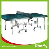 Cheap Outdoor Table Tennis Table For School,removable table tennis table,china table tennis table LE.OT.359