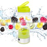 USB Electric Fruit Juicer Cup / Portable / Best Shaker Bottle