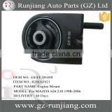 New Products!! OEM NO.GE4T-39-050 auto parts rubber engine mounts for MAZDA 626 2.0l 1998-2006