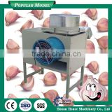 electrical automatic garlic break machines with high efficient