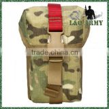 Outdoor military first aid Medical Pouch Medium