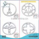 arrive new charms alloy production china import window plate