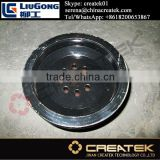 CREATEK china best sell in Philipines wheel loader liugong spares