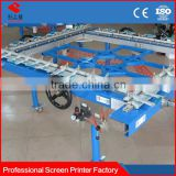 max 35N fabric silk screen stretching machine