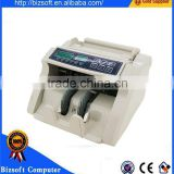 Bizsoft DY-12 currency-counting machine for Paper Money