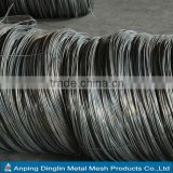 2014 top sells!! 0.43mm Aluminium bare wire 5154 for braiding cable