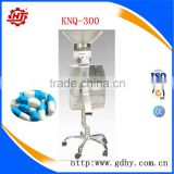 KNQ-300 304 Stainless Steel Capsule Separating Machine Empty Capsule Cap And Body Collecting Machine