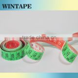Custom original plastic ruler for sewing under Your Design