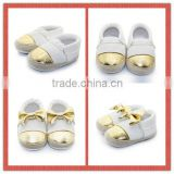 Newest!!Hot!!!2016 Newborn Baby Boys'Baby Girl' Lichee Pattern Man-made PU Soft Sole Infant Prewalker Toddler Sneaker Shoes