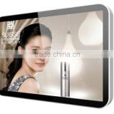 Best selling 42inch wall mounted video media sexy girl full open photos lcd advertising player