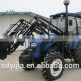 Factory directly sale CE certifaicated good quality used tractor wheel front loader
