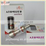Yiloong 2015 new products 0.2 sub-ohm any tank with ni200 temperature control atlantis coil