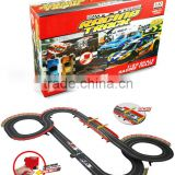 2014 Newest 1:32 Speedy Racer Slot Car Track Set/ Racing track                                                                         Quality Choice