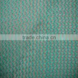 High quality construction safety net /safety net/green shade net/windbreak net (factory)