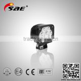 LED Lamp, LED Industries Work Light 35W using on Trucks Excavators Folklifts Mining cars