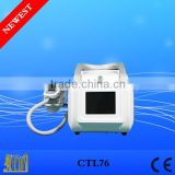 portable cold slimming criolipolisis