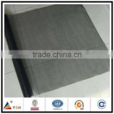 black round shade cloth wire mesh