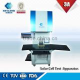 3A AM1.5 100mw/cm2 GTC-5A GTC-B 10ms solar sun simulator with 200*200mm/0.1w-5w effective test range