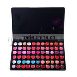 66 colors fashion color cosmetic lipstick for all accasions