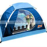 Disney Dome Tent Indoor Outdoor 5 x 3 inch Kids Playroom