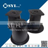 Ductile Iron SV Surface Box
