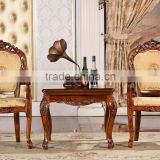 High quality hotel room furniture hotel chair and end table (NG2663 & NG2653A)
