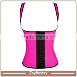 Sexy Latex Vest Corsets and Bustiers 2016 PLUS SIZE XS-6XL Hot Shapers Waist Training Corset Top Ann Chery Waist Cincher Bodysui