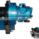 HXQJH10 1Ton Piston Motor Air Winch