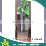 Rectangle Mirror Shape and Frameless Mirrors,Bath Mirrors Type mirror