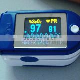 Bluetooth pulse oximeter