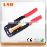 IDC connectors crimper hub flat cable crimping tool hardware tools type computer hardware hand tools LS-214