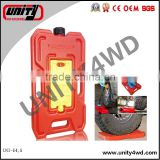 China professional manufacturer Unity Hot Customization Size Newest 4x4 jerry can with farm jack base