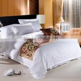 Wholesale Hotel Bed Runner/Luxury Bedspread/Decorative Bed Runner