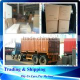 International logistic company cheap sea freight export from Guangzhou,Shenzhen to ENSENADA,Mexico