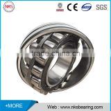 chrome steel wholesales good quality 22248W33 22248KW33 240mm*440mm*120mm Spherical roller bearing