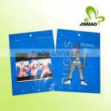 PE large plastic clothing vacuum air seal storage bags /space saver bags/buy direct from china factory