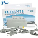adapter for wii U console ac dc adaptor power supply for Nintendo Wii U
