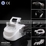 Ultra Cavitation Multifunction Beauty Machine With 5 Treatment Handpieces For Body Slimming