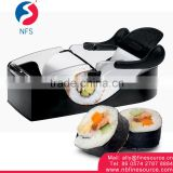 Good Quality Convenience Perfect Plastic Sushi Roll Maker Sushi Machine