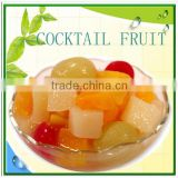 3000GR best tropical canned fruits cocktail in syrup