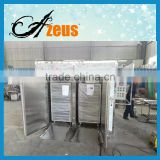 Industiral Hot Air Circulation Vegetable and Fruit Drying Equipment/Ginger Drying Machine