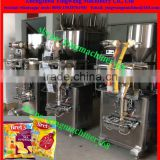 beans/ nuts/ cereals bag forming filling sealing machine