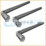 Chuanghe sales allen key set wrench hand tools