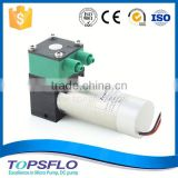 Micro diaphragm brushless 12v 24v dc benefit patients/caregivers/and society hemodialysis machines vacuum pump