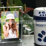Wholesale Custom Handmade Acrylic Flip Photo Frame