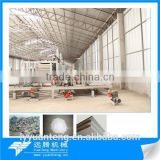 Best sell paper faced gypsum board production line