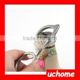 UCHOME Various Customized Bronze Zinc Alloy Sun Glasses Shape Water Bottle Opener