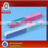 custom fashion beauty products EVA nail file